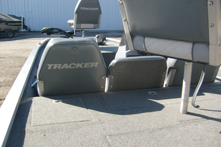 1994 - Tracker Boats - Tournament Pro 18 for Sale - iboats com