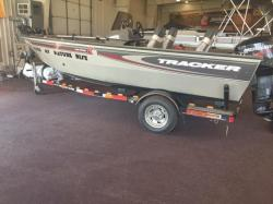 2006 - Tracker Boats - Pro Guide V-16 SC