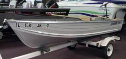 1997 - Smoker-Craft Boats - 12CFS Canadian