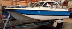 1977 - Browning Aerocraft Boats - Mustang I BR