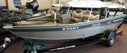2003 - Tracker Boats - Pro Deep V-17 SC