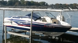 2013 - Tahoe Boats - Q5i