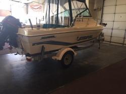 1995 - Seaswirl Boats - Striper
