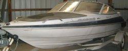 1996 Rogue XL Jet Boat