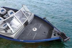 2016 - Tracker Boats - Pro Guide V-16 WT