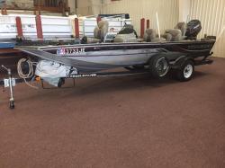 1998 - Tracker Boats - Pro Team 175