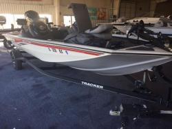 2018 - Tracker Boats - Pro Team 195 TXW 40th Anniversary Edition