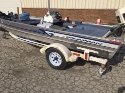 1994 - Grumman Boats - G1649B Renegade Bass