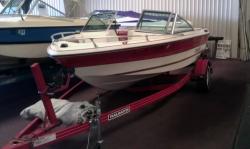 1989 - Rinker Boats - V170