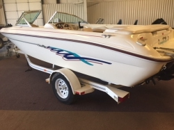 Used Sea Ray Bowrider Boats for Sale - Page 2