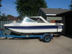 1976 - Cobalt Boats - Cobalt 18 Bowrider