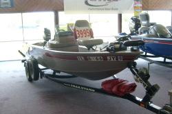 2005 - Tracker Boats - Super Guide V-14 SC