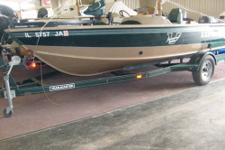 Used Lund Boats For Sale Page 2