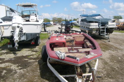 1976 - Terry Boats - 15 ABF