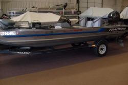 1994 - Tracker Boats - Pro 18