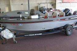 2004 - Tracker Boats - Targa 17 SC