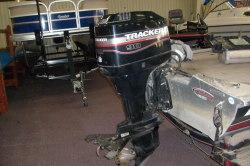 2002 - Tracker Boats - Pro Team 185 SC