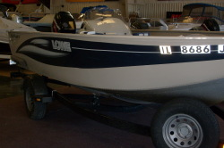 2010 - Alumacraft Boats - Classic 165 CS