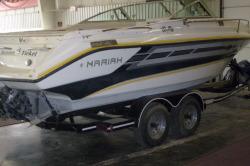 1992 - Mariah Boats - 2350 Z C Cuddy