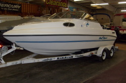 1997 - Sea Sport Boats - 2040 Cuddy Cabin