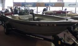 2005 - Tracker Boats - Targa 17 SC Lynwood, IL