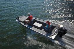 2013 - Tracker Boats - Panfish 16