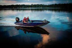 2014 - Tracker Boats - Pro Team 175 TF