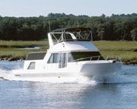 2009 - Holiday Mansion Houseboats - 450 Coastal Commander