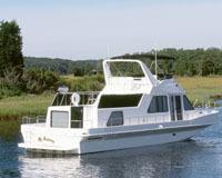 2009 - Holiday Mansion Houseboats - 490 Coastal Commander