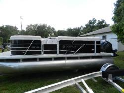 2022 Sweetwater 1886 CX Leesburg FL