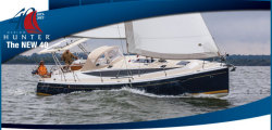 2014 - Hunter Marine - 40
