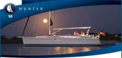 2014 - Hunter Marine - 50