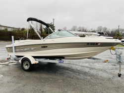 2005 - Sea Ray Boats - 180 Sport BR