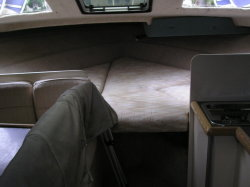 1999 - Rinker Boats - 266 Fiesta Vee