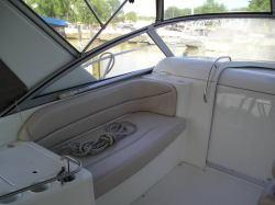 1984 - Sea Ray Boats - 255 Amber Jack