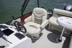 2018 - Hurricane Deck Boats - FD 196F OB