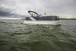 2018 - Hurricane Deck Boats - FD 236 WB OB