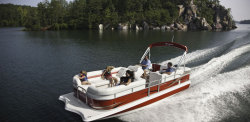 2010 - Hurricane Deck Boats - FD 236 OB