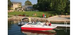 Hurricane Deck Boats - SunDeck SD 217 OB