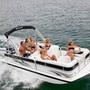 2012 - Hurricane Deck Boats - FunDeck FD 196 OB