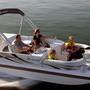 2012 - Hurricane Deck Boats - FunDeck FD 198 OB