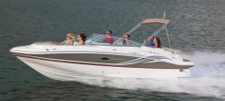 2013 - Hurricane Deck Boats - SD 2400 IO