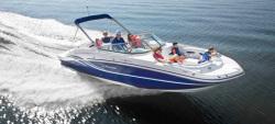 2013 - Hurricane Deck Boats - SD 2600 IO