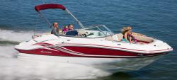 2013 - Hurricane Deck Boats - SD 2200 DC IO