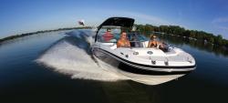 2013 - Hurricane Deck Boats - SD 2200 IO