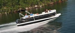 2013 - Hurricane Deck Boats - FD 236 OB