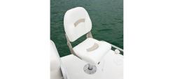 2013 - Hurricane Deck Boats - FD 216F OB
