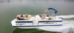2013 - Hurricane Deck Boats - FD 226 OB