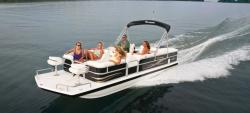 2013 - Hurricane Deck Boats - FD 226F OB