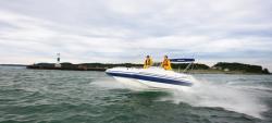2013 - Hurricane Deck Boats - SS 231 OB